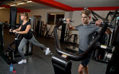 Rent a Studio – Mieten Sie koll active power für sich und Ihre Trainingspartner!