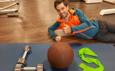 Es geht wieder los! koll active fitness öffnet am 19.Mai 2021